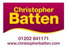 Christopher Batten, Wimborne Logo