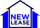 New Lease Residential Lettings Ltd, Preston Logo