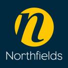 Northfields, Pitshanger Lane Logo