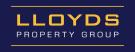 Lloyds Property Group, Lilliput - Sales Logo