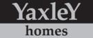 Yaxley Homes , Witham Logo