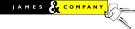 James and Company, Uxbridge Logo