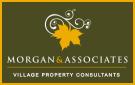Morgan & Associates, Little Milton Logo