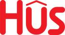 Hus Estate Agents, Truro Logo