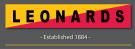 Leonards, Hull Logo