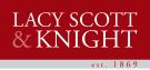 Lacy Scott & Knight, Bury St Edmunds Logo