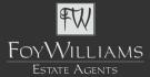 FoyWilliams, Abergavenny Logo