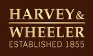 Harvey & Wheeler, Dulwich Village Logo