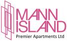 Mann Island, Liverpool Logo
