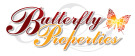Butterfly Properties Ltd, Nottingham Logo