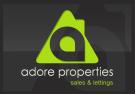 Adore Properties, Bolton Logo
