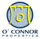 O'Connor Properties, Switzerland Logo
