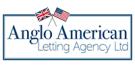 Anglo American Letting Agency, Milton Keynes Logo