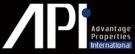 Advantage Properties International, Istanbul Logo