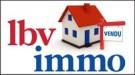 LBV IMMO SARL, Central Office Logo