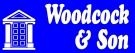 Woodcock & Son, Ipswich Logo