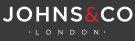 JOHNS&CO, West Hampstead Logo