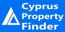 Cyprus Property Finder, Kato Paphos Logo