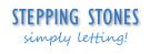 Stepping Stones, Banbury Logo