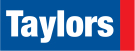 Taylors Estate Agents, Stourbridge Logo