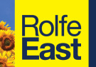 Rolfe East, Ealing - International Logo