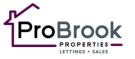 ProBrook Properties, Glasgow Logo