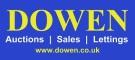 Dowen, Bishop Auckland Logo