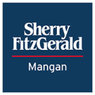 Sherry FitzGerald Mangan, Co.Galway Logo