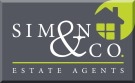 Simon & Co, Rothwell Logo