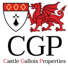 Castle Gallois Properties, UK Logo