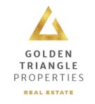 Golden Triangle Properties, Quinta do Lago Logo