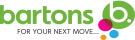 Bartons, Rotherham Logo