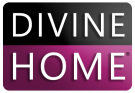 Divine Home, Algarve Logo