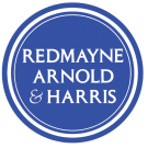 Redmayne Arnold & Harris, Cambridge Sales Logo