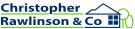 Christopher Rawlinson & Co, Harrow Logo