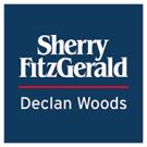 Sherry FitzGerald Declan Woods, Co. Cavan Logo