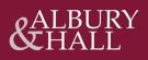 Albury & Hall, Swanage Logo
