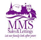 MMS Sales and Lettings, Strood Logo