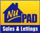 Nupad LTD, Uxbridge - Lettings Logo