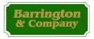 Barrington & Company, Petworth Logo
