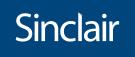 Sinclair Estate Agents, Coalville Logo
