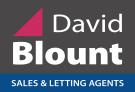 David Blount Ltd, Kirkby-in-Ashfield Logo