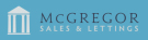 McGregor Sales and Lettings, Eastbourne Logo