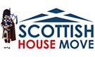 Scottish House Move, Glasgow Logo