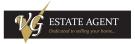 V G Estate Agent, Ripponden Logo