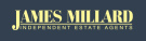 James Millard Estate Agents, Hildenborough Logo