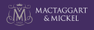 Mactaggart & Mickel Logo