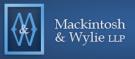 Mackintosh And Wylie LLP, Kilmarnock Logo