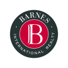 BARNES MONT-BLANC Megeve, MEGEVE Logo