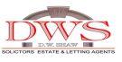 DW Shaw, Mauchline Logo
